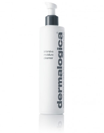 Intensive Moisture Cleanser 5.1oz