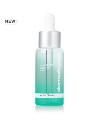 Active Clearing Serum 1oz