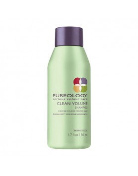 Clean Volume Shampoo 1.7oz