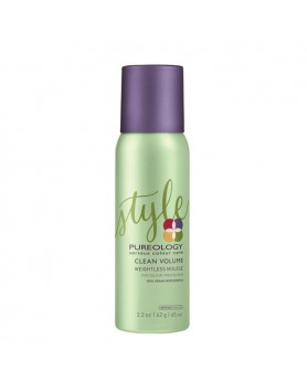 Clean Volume Weightless Mousse 2.2oz
