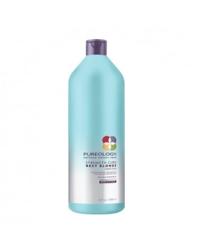 Strength Cure Best Blonde Condition 1Ltr.