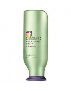 Clean Volume Conditioner 8.5oz