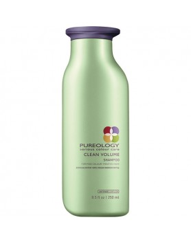 Clean Volume Shampoo 8.5oz