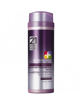 Colour Fanatic Instant Deep-Conditioning Mask™ 5oz