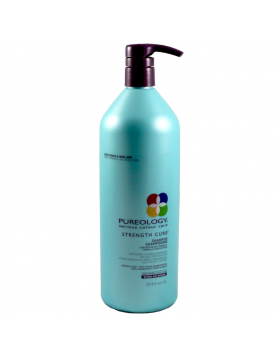 Strength Cure Shampoo 1Ltr.