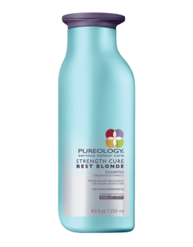 Strength Cure Best Blonde Shampoo 8.5oz