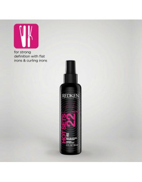 Hot Sets 22 Thermal Setting Mist 5.oz