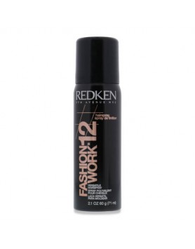 Fashion Work 12 Versatile Working Hairspray 2.1oz