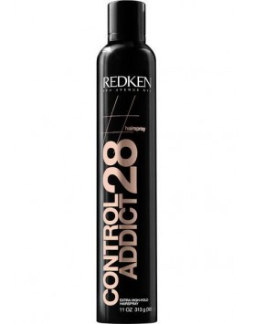 Control Addict 28 Extra High-Hold Hairspray 9.8oz