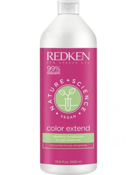 Nature + Science Color Extend Conditioner 33.8oz