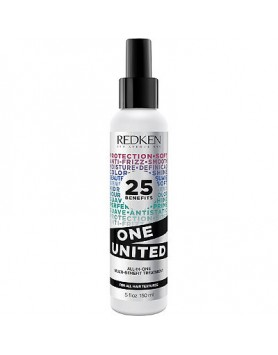 One United All-In-One Multi Benefit Treatment 5.oz